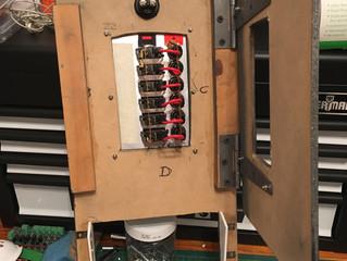 Nuevo panel de control