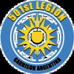501st garrison argentina, star wars