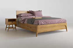 Dormitorio Nidia