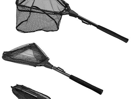 PLUSINNO Fishing Net
