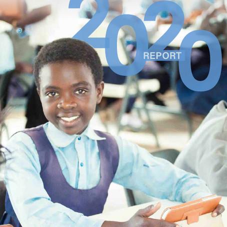 Edulution 2020 Annual Report