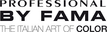 Logo Professional by FAMA black plus cla