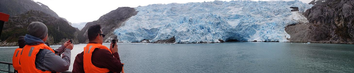 visita glaciares punta arenas