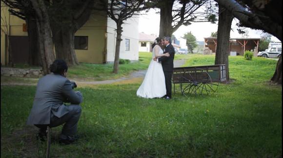 matrimonio en Estancia Rio de los ciervos