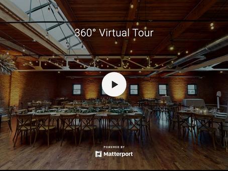 Take a 360 Degree Virtual Tour Today!