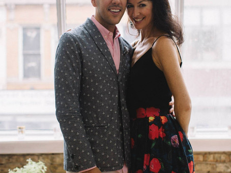 Meet Joshua Yates, Creative Director for Chicago Loft Venues…