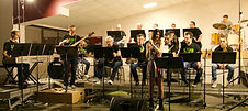L'Isle-Ô-Big-band