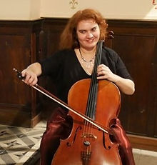 Caroline Canitrot