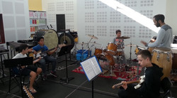 Ensemble Guitare