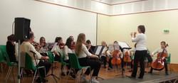 Répétition Ensemble Cordes