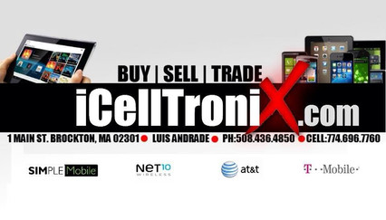 iCellTroniX
