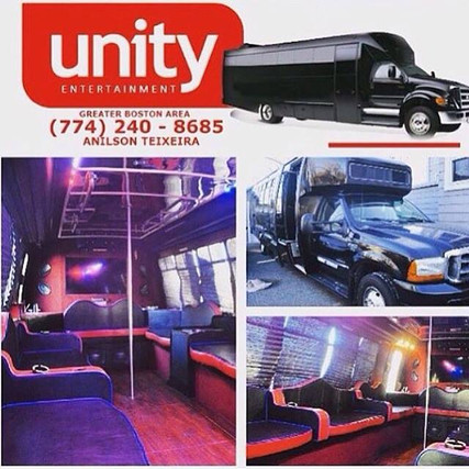 Unity Entertainment