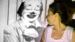Minha avo era palhaco_Xamego e Mariana