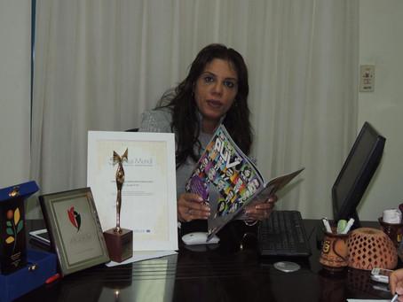 انتخاب د.راندا رزق أمينًا عامًا للمجلس العربي للمسؤولية المجتمعية