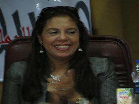 اختيار الدكتورة راندا رزق رئيسًا فخريًا ليوم الفتاة العالمي