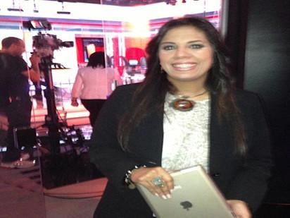 د راندا رزق إطلالة مصر بالخارج ومثال يحتذى للمرأة المصرية