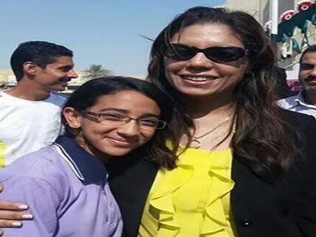 بروفايل| راندا رزق .. المصرية الناجحة