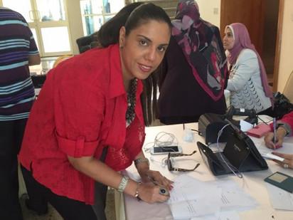 """الملحق الثقافي المصري بقطر: إقبال المصريين في الخارج على اقتراع """"النواب"""" كبير"""