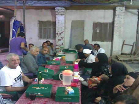 مائدة الرحمن في الامام الشافعى