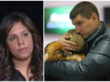 د.راندا رزق تنعي ضحايا الطائرة الروسية وتؤكد على عُمق العلاقات بين البلدين الصديقين