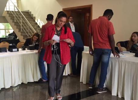 د.راندا رزق تدعوا المصريين للمشاركة في الإنتخابات البرلمانية