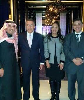 المشاركة في مؤتمر قطر الدولي الثالث لطب الأسنان