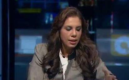 راندا رزق: وزارة الثقافة تحتاج إلى مروج ثقافي وليس مثقفًا