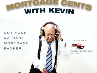 Mortgage Cents|Robbie Sands with The Sands Group at Keller Williams