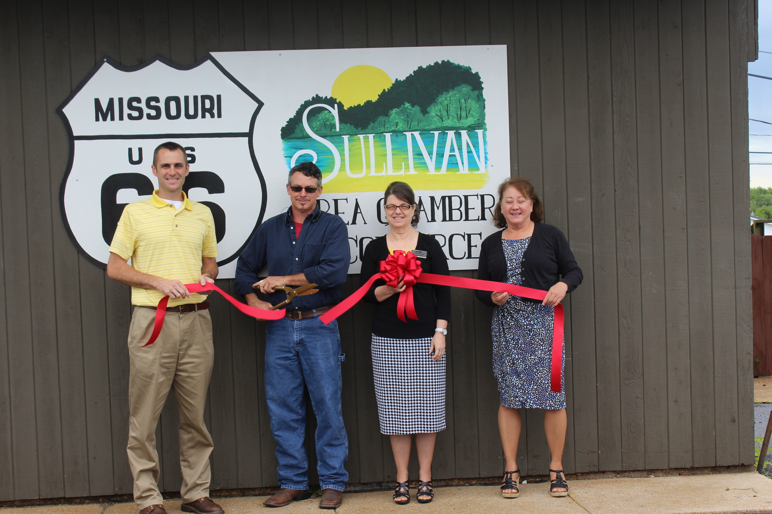 Erzinger Ribbon Cutting.JPG