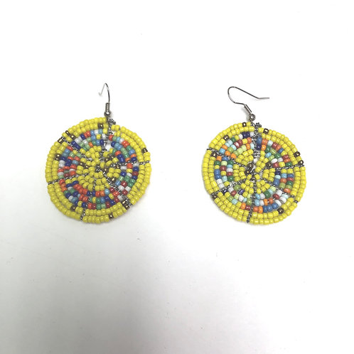 Duwara Nani Earrings