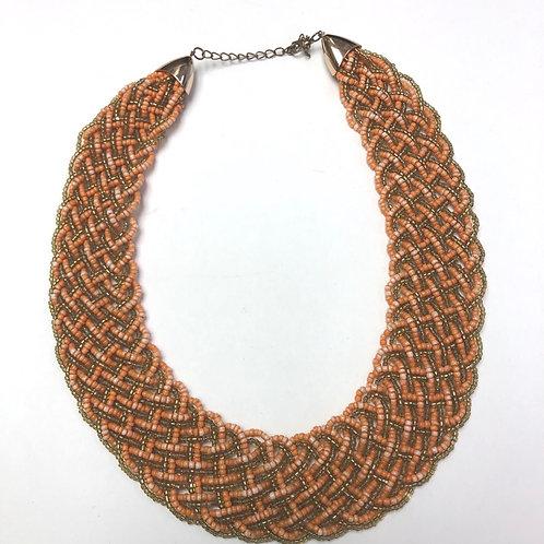 Braid Twist Necklace