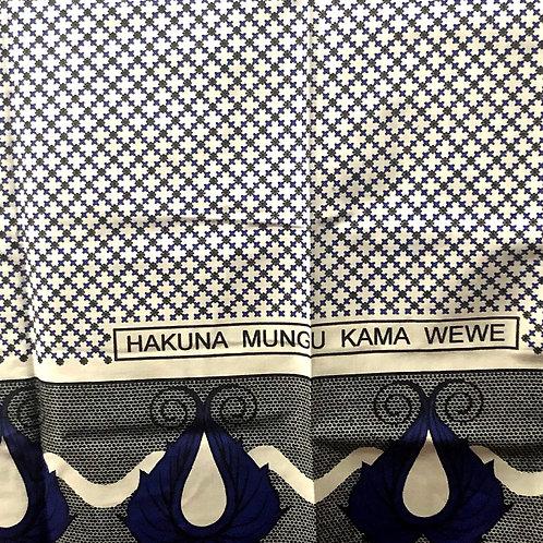 Khanga - Hakuna mungu kama wewe