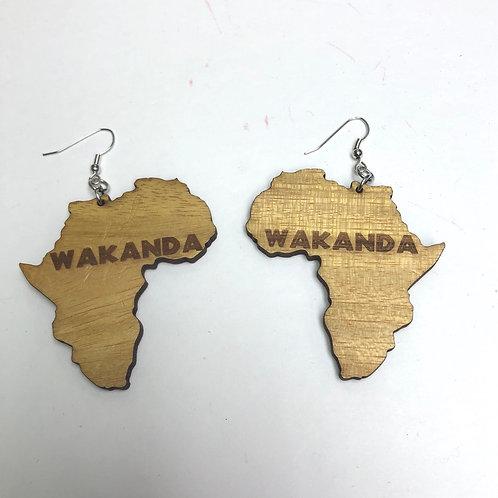 Afrika Wakanda