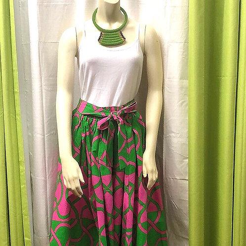 AKA Wave Skirt