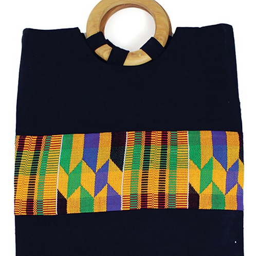 Kente Carrying Bag
