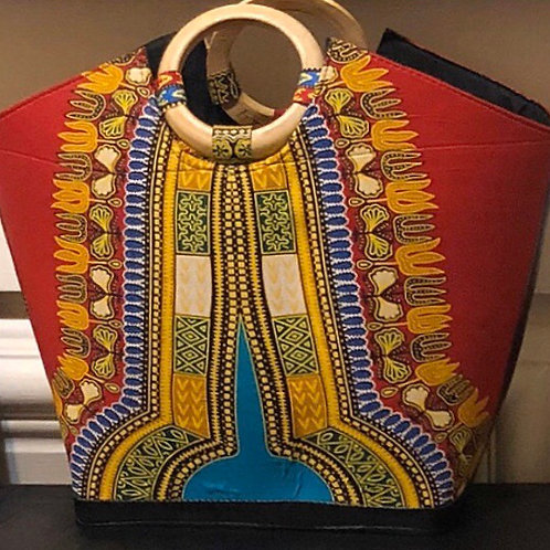 Oye Bag Traditional