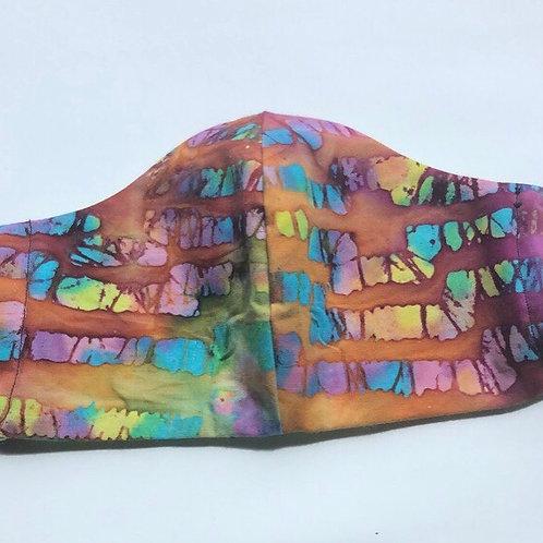 Batik Face Mask