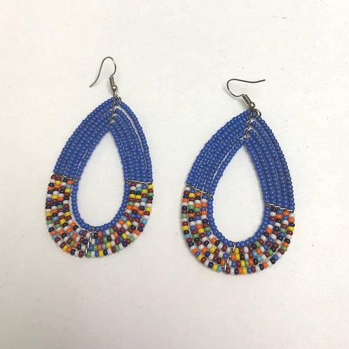 Yai Earrings