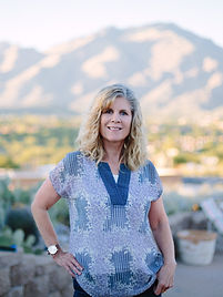 Coleen Thomas, HomeHappy Cleaning Tucson