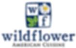 Wildflower American Cuisine logo, Tucson Arizona