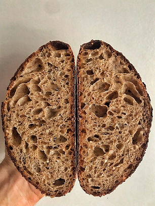 750g Sourdough Loaf