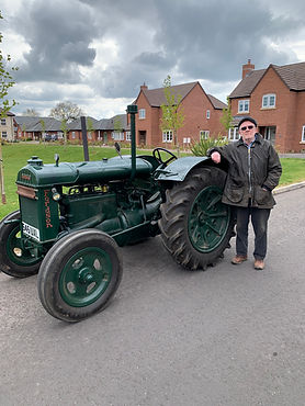 John Grimley and Tractor.jpg