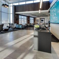 Hyatt Place - Lobby/Dining & Guestroom
