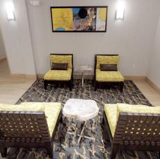 Hampton Inn - Lobby/Dining