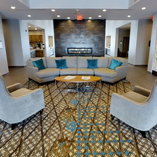Homewood Suites - Lobby/Dining