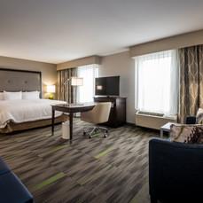 Hampton Inn - Guestroom