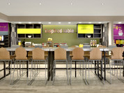 Home2 Suites (Dining)
