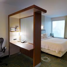 Springhill Suites - Guestroom