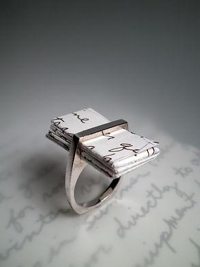 I (Thou) Ring