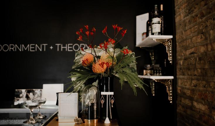 Adornment + Theory